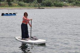 Menteri Susi berharap bisnis perikanan sinergi dengan pariwisata