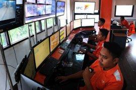 PT Pelindo II terapkan pelabuhan digital di Pontianak