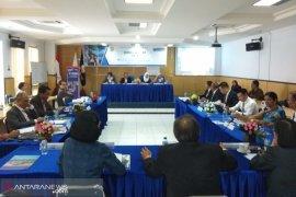 7 negara ikuti pertemuan Renper di Universitas Bengkulu