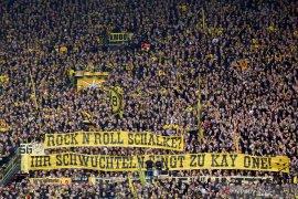PSG harus percaya diri hadapi Dortmund di Liga Champions