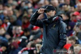 Pelatih Klopp :  fokus kejar total 97 poin untuk Liverpool