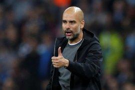 Tim lain perlu 100 angka untuk kalahkan Manchester City  musim depan