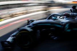 Hamilton: Mercedes akan kesulitan mengejar kecepatan Ferrari