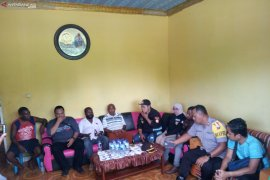 Kapolres sebut PSU di Manokwari berlangsung aman