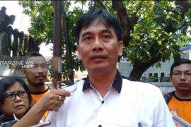 Pemungutan suara ulang di TPS 28 dan 11 Surabaya berjalan lancar