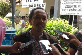 Tingkat partisipasi coblos ulang di TPS 28 Kota Surabaya turun