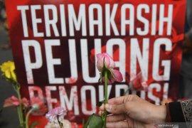Tragedi kematian petugas pemilu harus diungkap agar tak jadi dosa warisan