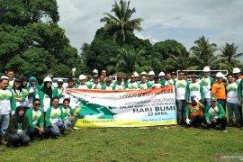 Perusahaan batubara di Tanah Bumbu lakukan reklamasi
