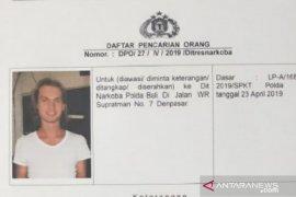 Polda Bali: warga Rusia kabur tertangkap