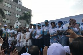 "Luhut: ""Gerakan Indonesia Bersih"" kurangi sampah plastik"
