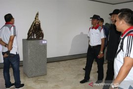 """NuArte Park"" promosikan ""Nu-Art"" untuk Bali (video)"