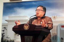 Pemerintah pilih pindahkan ibu kota pemerintahan keluar Pulau Jawa ada pertimbangannya