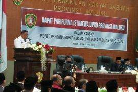 DPRD minta BPK Maluku tidak bangun opini kekeliruan dana hibah