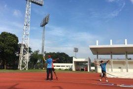 Pelatih Pelatnas : lempar lembing ditargetkan emas