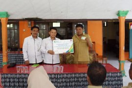 500 pekerja informal Mojokerto terlindungi program BPJS