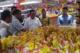 Kemendag jamin harga kebutuhan pokok di Kalbar tetap stabil