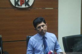 KPK tanggapi Setya Novanto terlihat di Restoran Padang RSPAD
