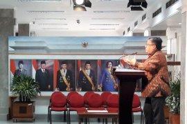 Pemerintah usul Ibu Kota baru berada di tengah Indonesia