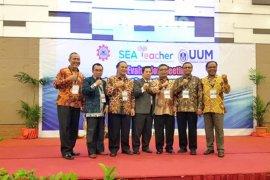 Rektor Unja sampaikan empat masukan program PPL Internasional ASEAN