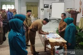 PKK HSS gelar rapat konsultasi menyongsong Rakernas 2020