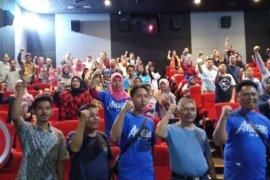 bjbWideSCREEN Avenger Endgame, Hebohkan Tangerang dan Serang