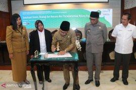 Kemenpar-Pemkot Malang gencarkan sosialisasi industri wisata halal