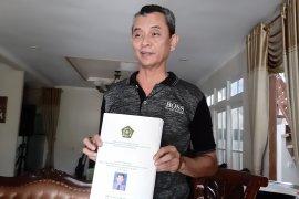 Mantan calon pimpinan tinggi pratama Kemenag Kalbar lapor ke KASN