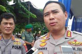 1.278 personel Polres Metro Bekasi amankan peringatan Hari Buruh