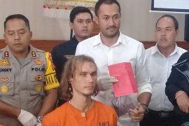 Pemesan narkoba Belanda untuk Bali ditahan