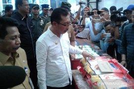 Wagub apresiasi kredit modal usaha OJK bagi UMKM di Maluku