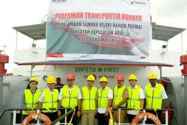Pembangunan  terminal LPG Wayame ditargetkan rampung 2020