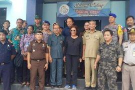 Menteri Susi tegaskan perintah UU mengenai kapal pencuri ikan