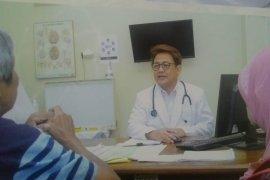 Dokter: berpuasa bisa mengendalikan  faktor risiko stroke