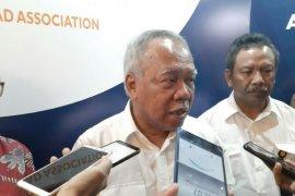 Menteri PUPR: Porsi rumah untuk buruh tahun ini akan lebih besar