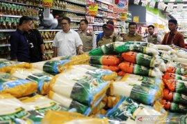 Kementerian Perdagangan Pantau Harga Sembako di Pontianak