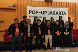 YouTube dorong kreator lokal dari luar Jakarta, ini lasannya