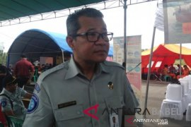 Jasa Raharja Bangka Belitung gelar pengobatan gratis