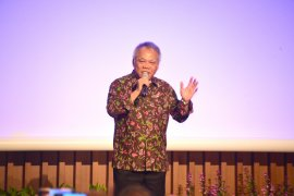 Menteri PUPR: Pemindahan Ibu Kota bukan ujug-ujug