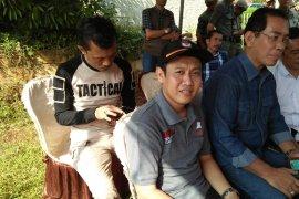 KPU Tangerang rapat pleno mulai Selasa