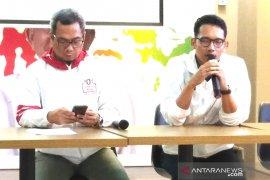 Jokowi ucapkan terima kasih keTKN dan TKD