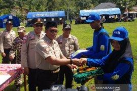 Dinsos Aceh jadikan Desa Mon Mata sebagai kampung siaga bencana
