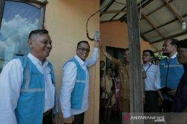 PLN tambah jumlah desa berlistrik di Kalbar