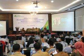 BPJS Ketenagakerjaan sasar BUMDes di wilayah Banten