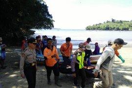 Korban kedua pemancing yang tenggelam di Pantai Coro ditemukan nelayan