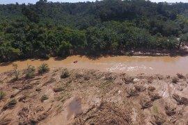 Akademisi meningatkan banjir Bengkulu bisa lebih parah