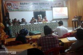Prabowo-Sandi peroleh suara terbanyak di Rejang Lebong