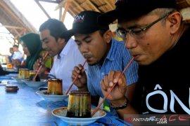 "Unik, ""Kupi Khop"" khas Aceh diusulkan jadi warisan budaya"