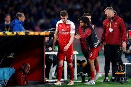 Ramsey tinggalkan Arsenal tanpa laga perpisahan