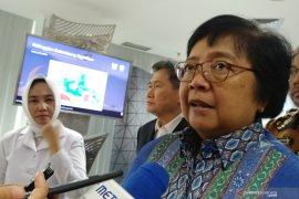 Indonesia tolak ahli cuaca Singapura dalam penanganan kebakaran ASEAN