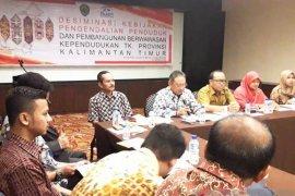 BKKBN Kaltim:Desiminasi kebijakan pembangunan berwawasan kependudukan